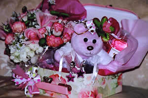 Gifts by Allegory Flower Design